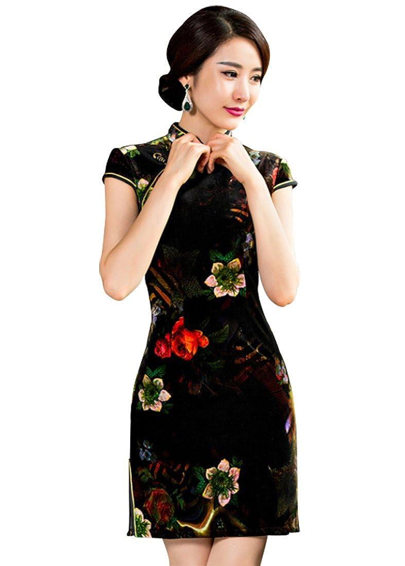 0b3c9ab9bc1 Top 10 wholesale Traditional Qipao Dress - Chinabrands.com