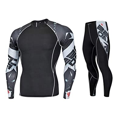 3bf3dded3dde7 Amazon.com  haoricu Men Sport Suit