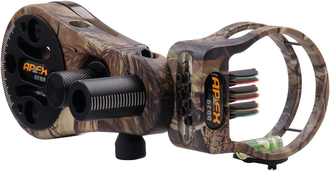 Apex Gear Atomic 6 Light 19 Sight