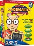 TLC Arthurs Kindergarten Learning System 2008
