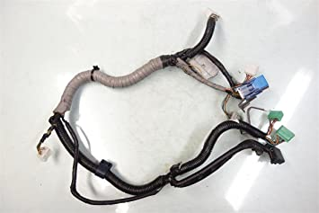 Amazon.com: Honda Civic Si PCM SUB Wire Wiring Harness Wires 32201 ...