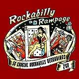 Rockabilly Rampage / Various