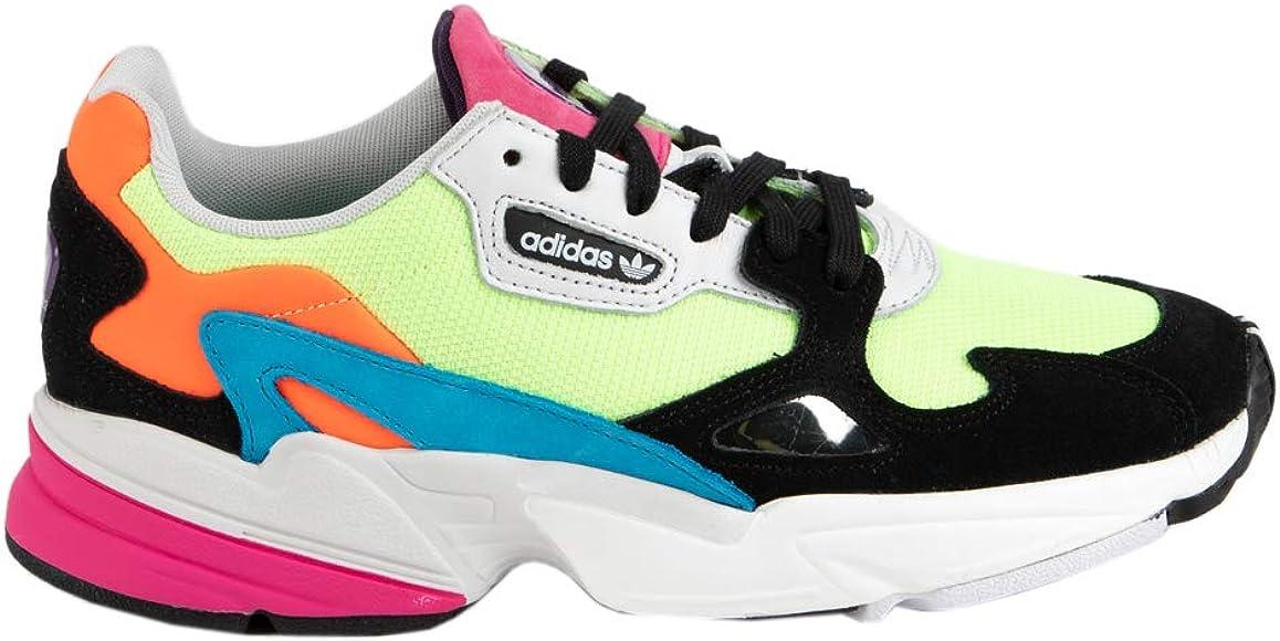 adidas Womens Falcon Sneaker, Hi-res