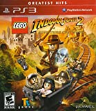 Lego Indiana Jones 2: The Adventure Continues (Playstation 3)