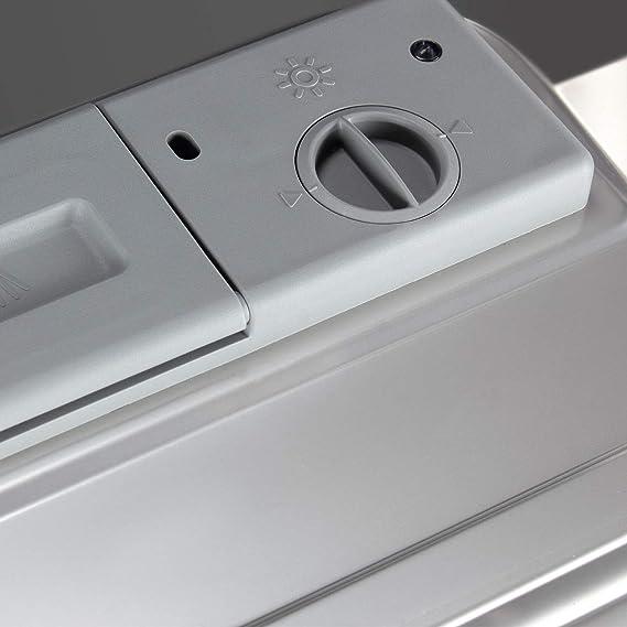 Amazon.com: Mini encimera portátil de acero inoxidable ...