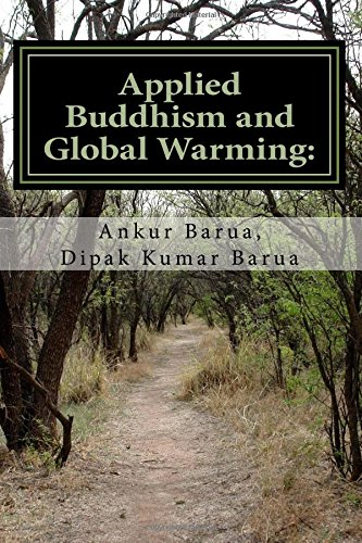 Read Online Applied Buddhism and Global Warming:: A Literature Review (Volume 7) PDF