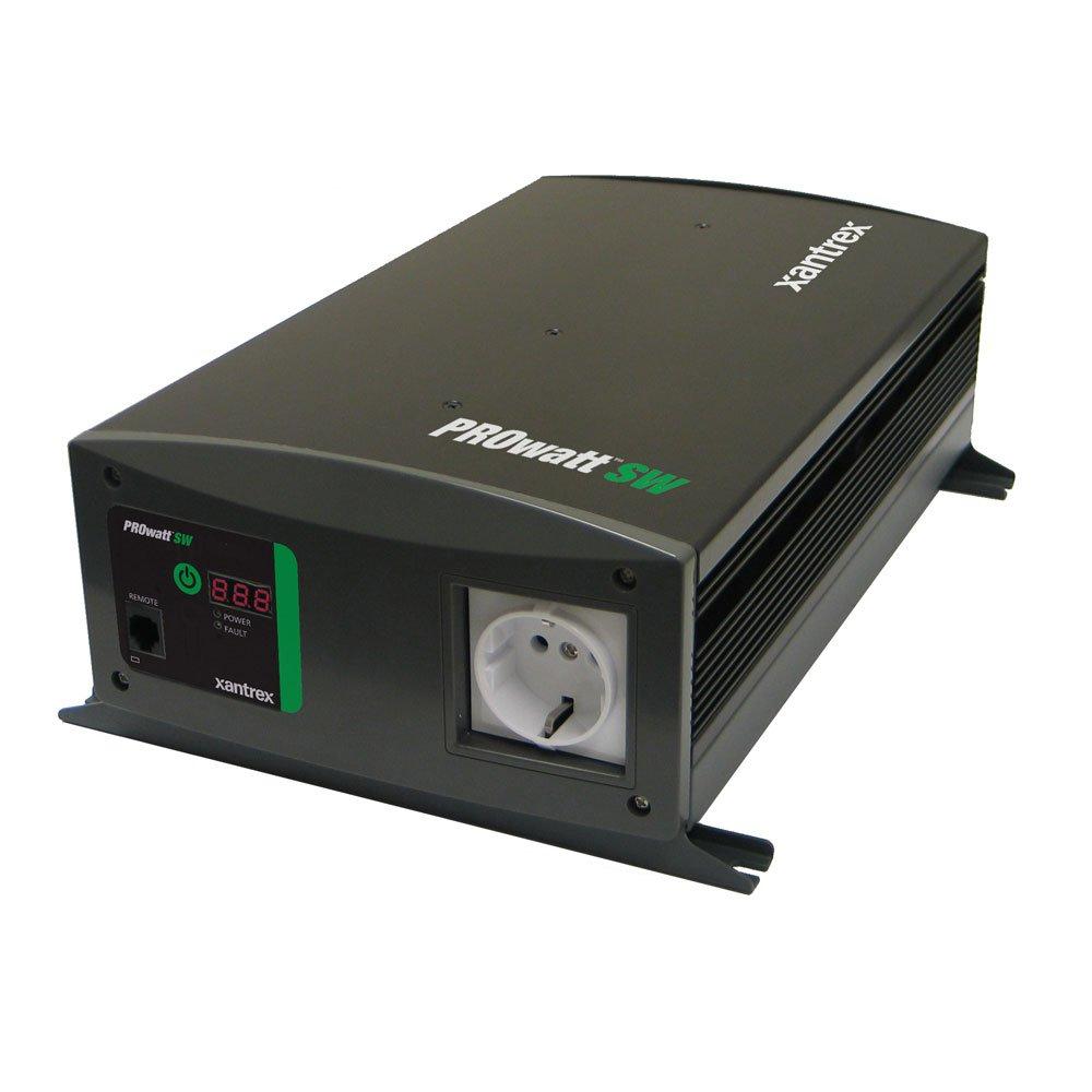 Xantrex PROwatt SW 2000I 12VDC 230VAC 2000W True Sinewave Inverter 42670