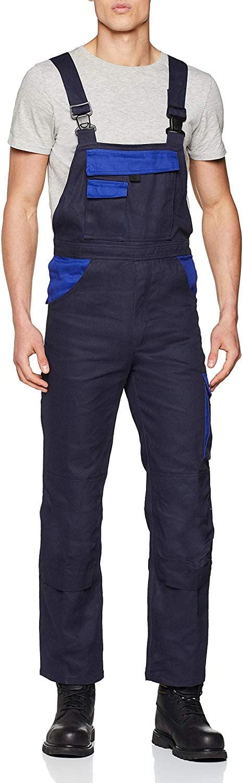 Pantalon de Pluie Haute Visibilit/é orange EN 20471
