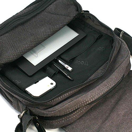 Bag Expander Usages Multi Charbon Le gYAfUf