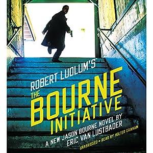 Robert Ludlum's (TM) The Bourne Initiative Audiobook