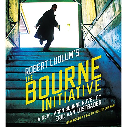 Robert Ludlum's (TM) The Bourne Initiative Audiobook [Free Download by Trial] thumbnail