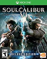 SOULCALIBUR VI: Xbox One Deluxe Edition