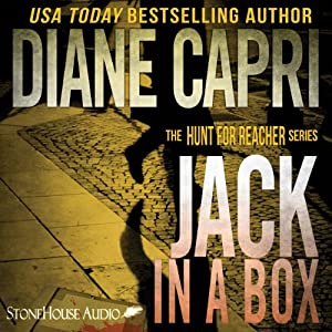 Jack in a Box Audiobook