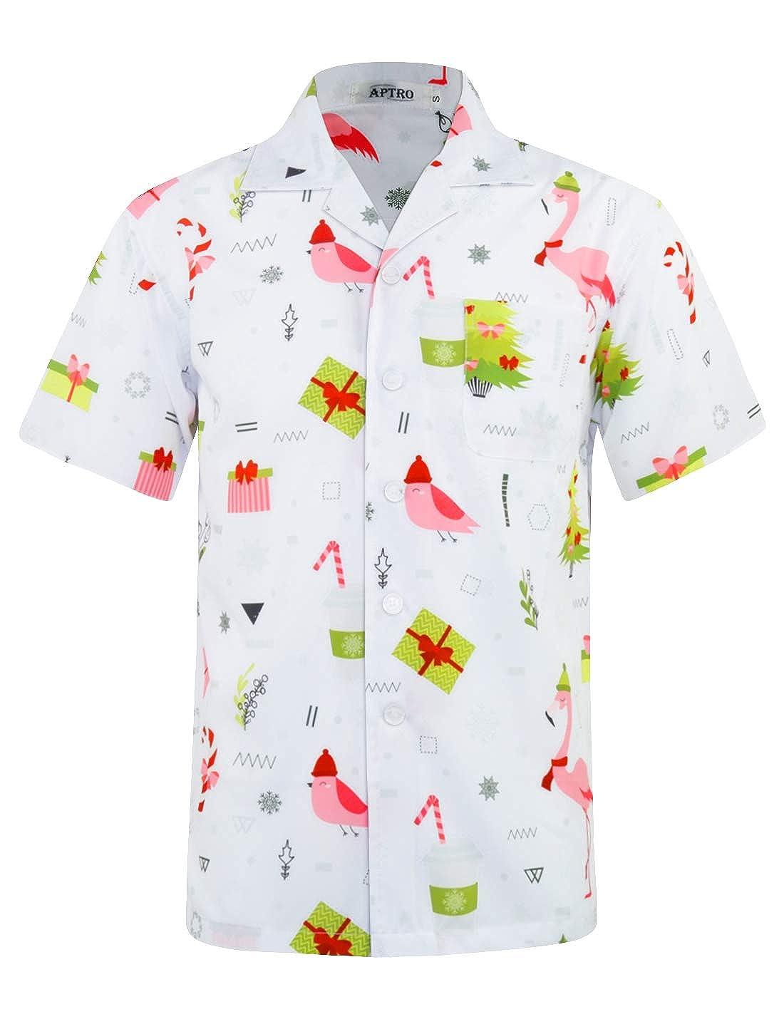621da86a9 Funny Hawaiian Shirts - DREAMWORKS