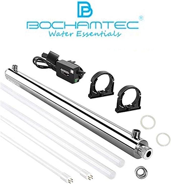 Bochamtec - Filtro esterilizador para purificador de agua ...