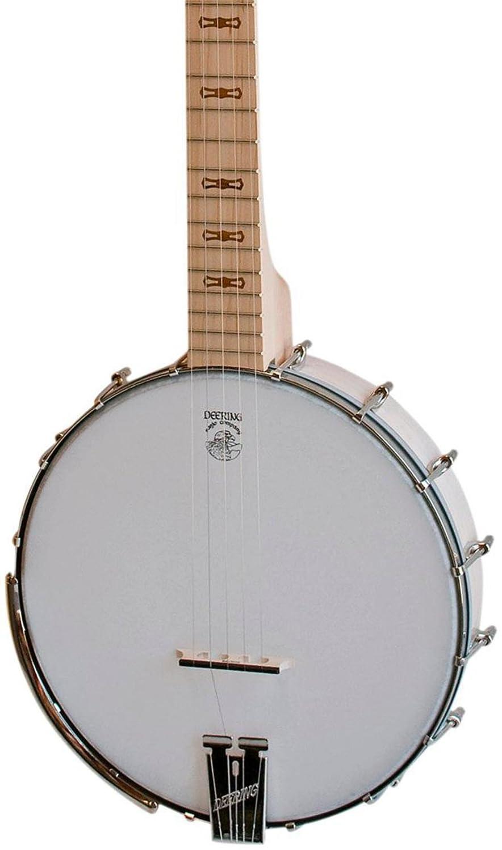 dating Deering banjo