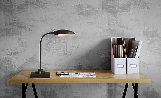 H.L Retro para Hacer El Antiguo Trabajo De La Oficina Lámpara De ...