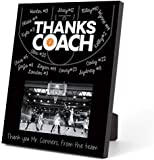 Coach Autograph Picture Frame