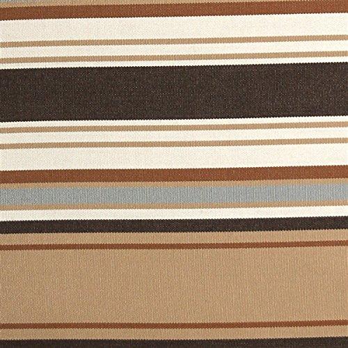 Pillow Decor - Outdura Tradewinds Driftwood Throw Pillow 12x20