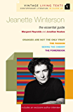 Jeanette Winterson: The Essential Guide (Vintage Living Texts)