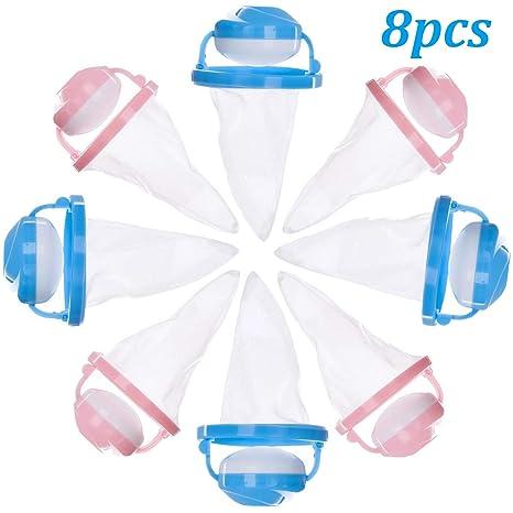Bolsas de malla flotante - WENTS reutilizables para lavadora ...