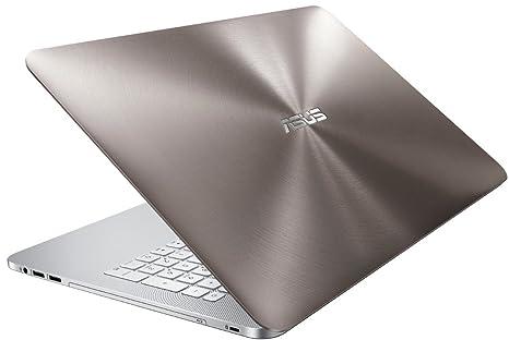 """ASUS N552VX-FW320T - Ordenador portátil de 15.6"""" (Intel Core i7-6700HQ"""