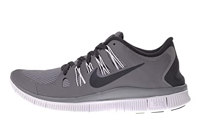 a0f124de2ebb48 Image Unavailable. Image not available for. Colour  NIKE Men s Free 5.0+  Breathe Running Shoe ...