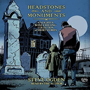 Headstones and Monuments Audiobook