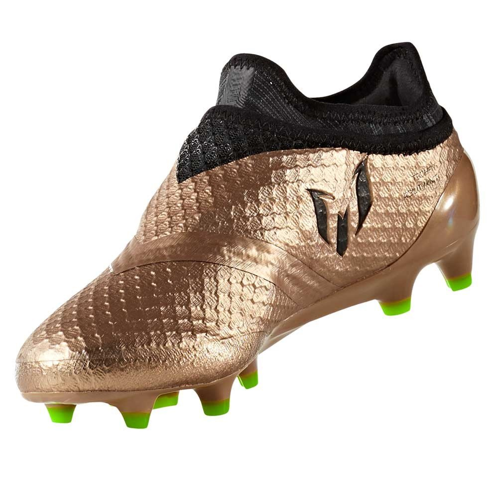 68f9c3f5f Adidas Kid s Messi 16+ Pureagility Soccer Cleat (5.5)  Amazon.ca  Shoes    Handbags