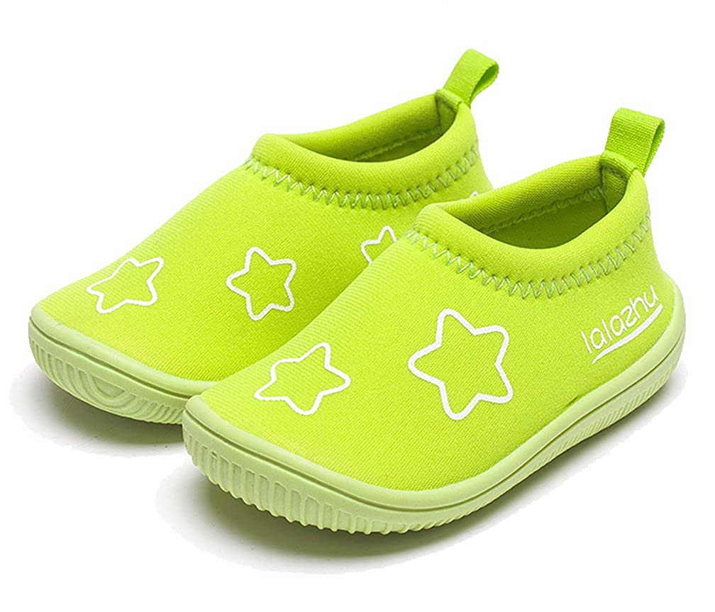 Cattior Kids Comfortable Slip On Casual Walking Shoes Kids Running Shoes