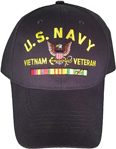VIETNAM VETERANS OF AMERICA Adjustable Baseball Cap Hats LOT Buy 2 get 1 free