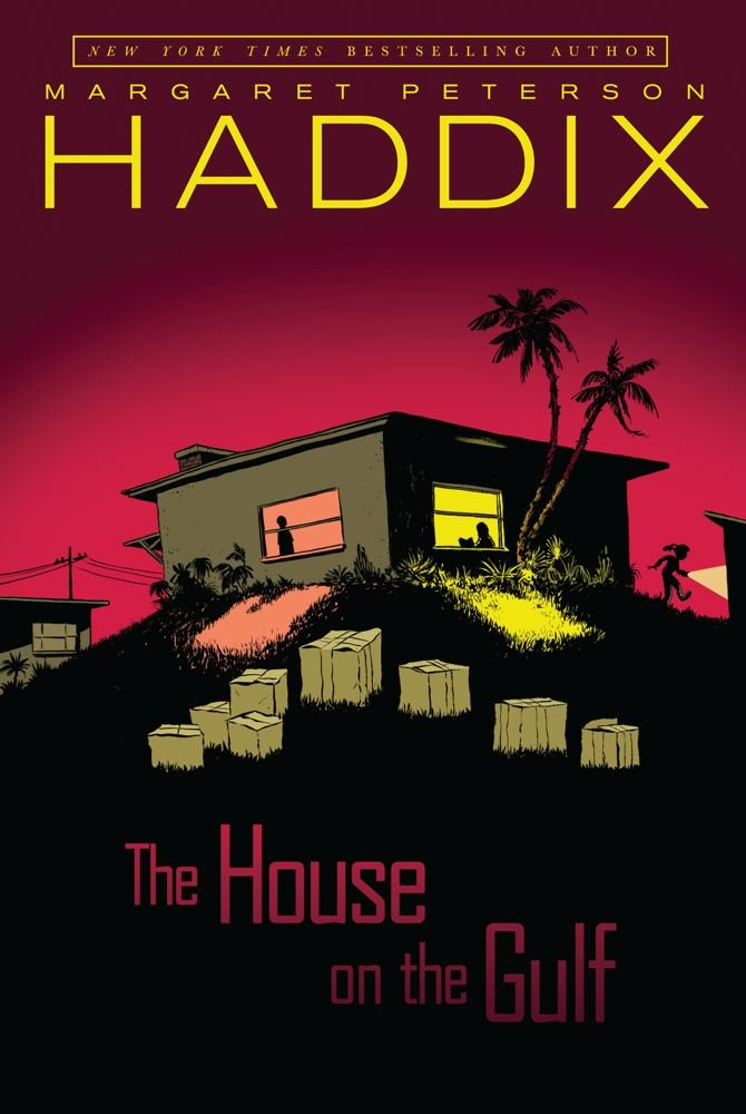 Read Online The House on the Gulf pdf