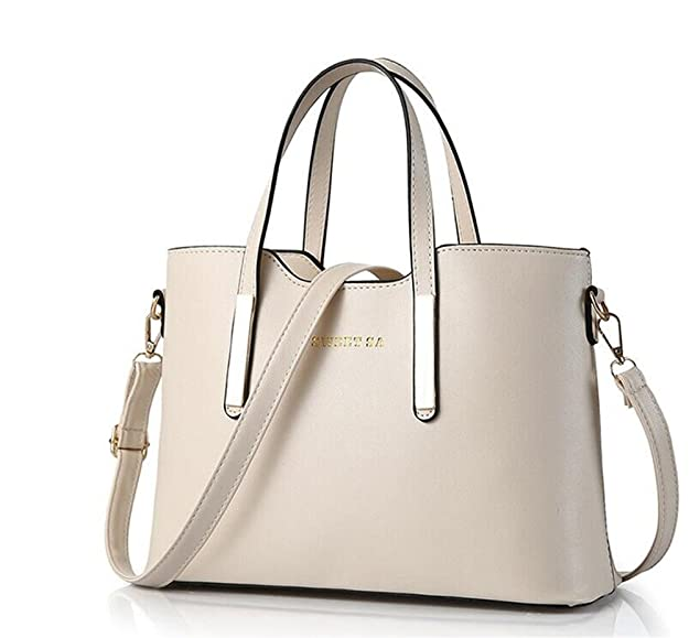 SWEET SA New handbag ladies handbag shoulder bag lady cross (black): Handbags: Amazon.com