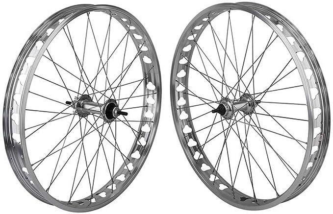 SE Bikes WHL RR 26x4 559x60 RD 36 1sCAS 6B 3//8 SEAL RD 170mm DTI2.0SL