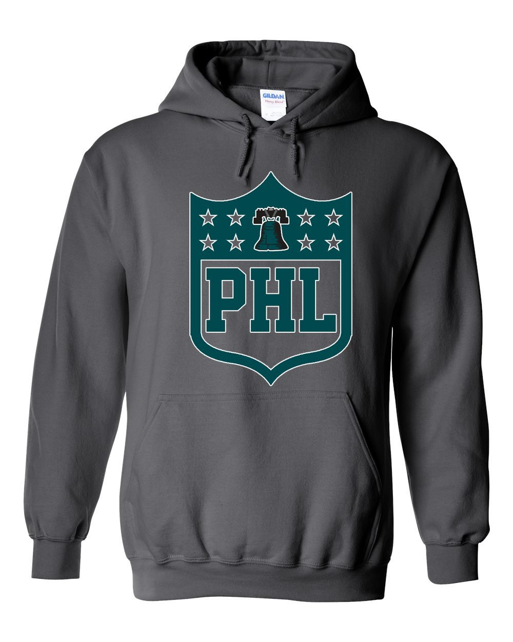 Americas Finest Apparel Philadelphia Shield Shirts