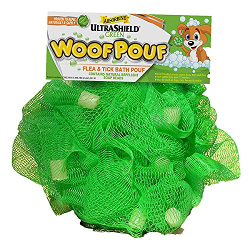 ultra-shield-dog-woof-pouf-that-repels-fleas-ticks-and-flies-with-natural-repllant-soap-beads