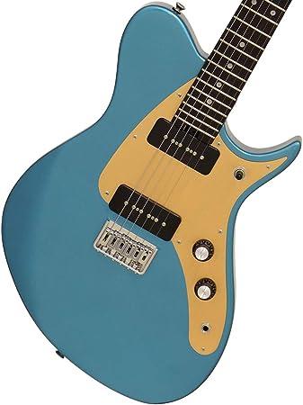 AriaProII Jet LPBL エレキギター