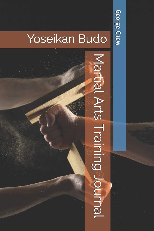 Martial Arts Training Journal: Yoseikan Budo