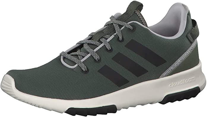 Amazon.com | adidas Neo Men Shoes Cloudfoam Racer TR Running ...