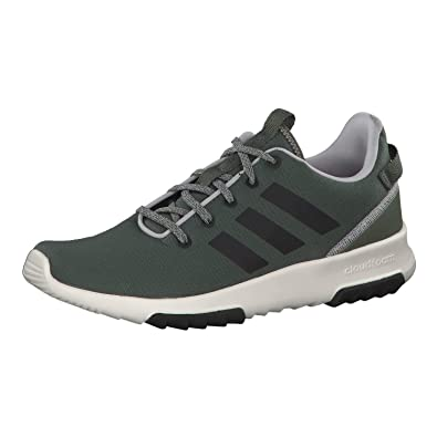 19fc593d4312 adidas Neo Men Shoes Cloudfoam Racer TR Running Training Trainers (EU 39 1 3
