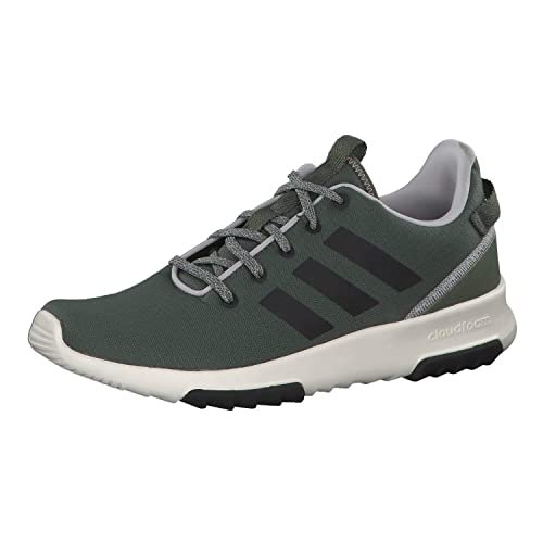 ADIDAS CF RACER TR Sneakers uomo grigio tessuto