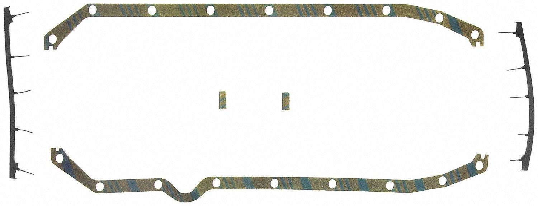 Fel-Pro OS6412C Oil Pan Gasket Set