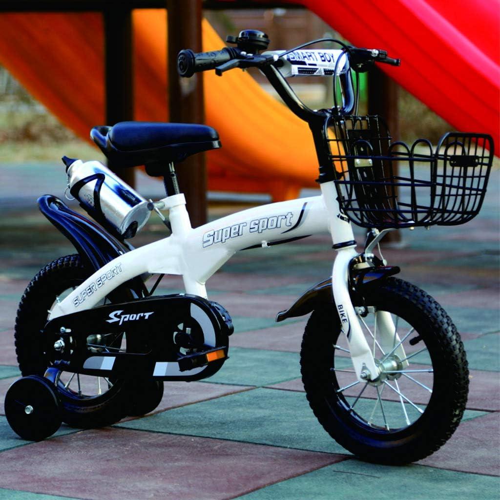 liusa Freestyle Bicicleta Bicicleta para niños 14 Pulgadas/báscula ...