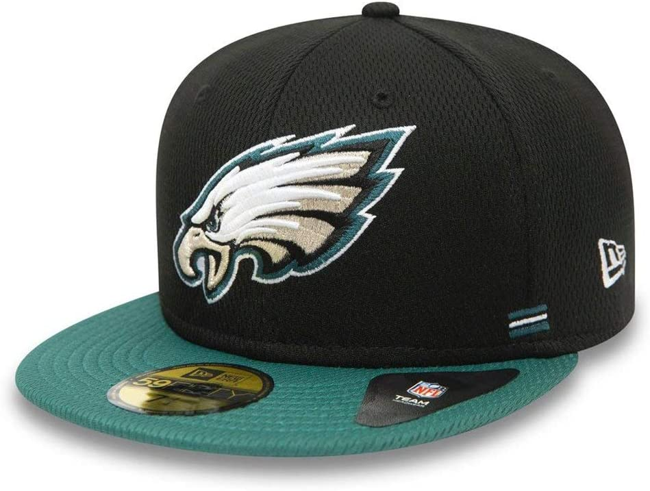 New Era 59Fifty Fitted Cap HOMETOWN Philadelphia Eagles