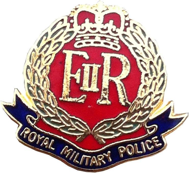 76-RMP Royal Military Police