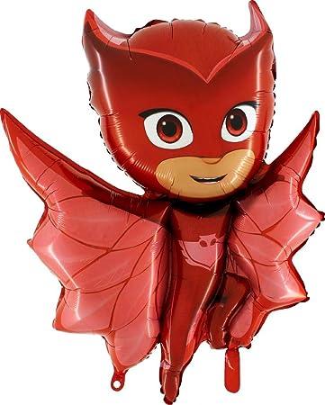 "PJ Masks - 36"" Foil Balloon - Owlette"