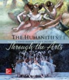 Humanities Through the Arts, Martin, F. David and Jacobus, Lee, 0073523984