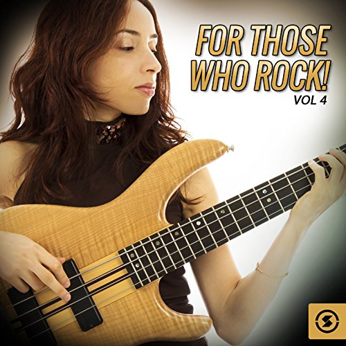 For Those Who Rock!, Vol. 4