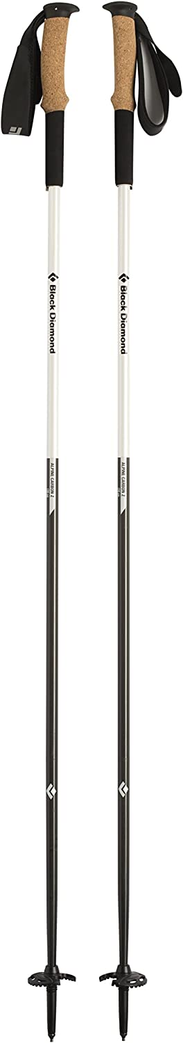 Black Diamond Alpine Carbon Z Z-Poles