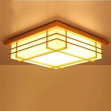 Cdbl -Lámpara de Techo Lámpara de Techo LED salón Creativo balcón ...